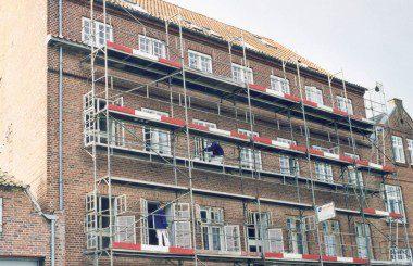 Reperation af ældre vinduer