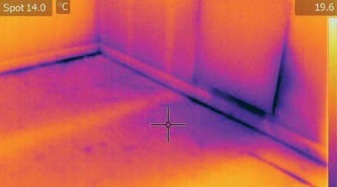 varmetab i bygninger
