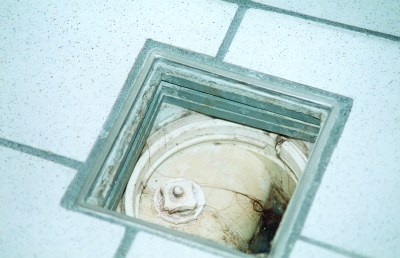 gulvafløb badeværelse Gulvafløb og afløbsledninger i badeværelser | BYG ERFA gulvafløb badeværelse
